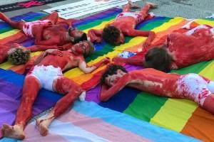 Tschetschenien: LGBTI werden weiterhin verfolgt