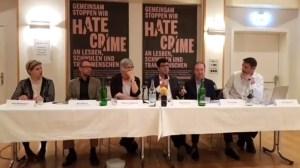 Hassverbrechen gegen lesbische, schwule, bi und trans Menschen müssen polizeilich erfasst werden