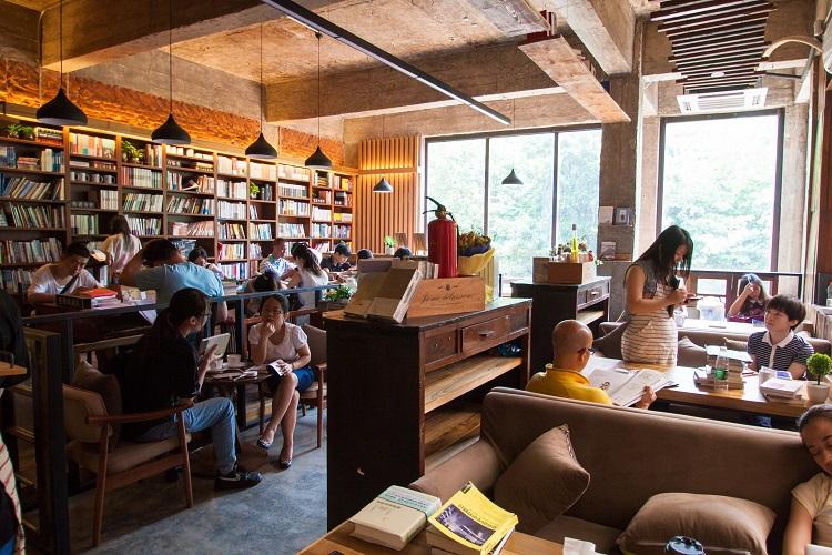 librerías con encanto la librería del futuro daniel fuertes blog