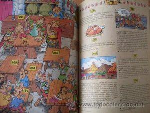 librojuego asterix alea jacta est galos dados
