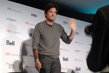 Jason Bateman, star and director of Bad Words at an Industry Q&A