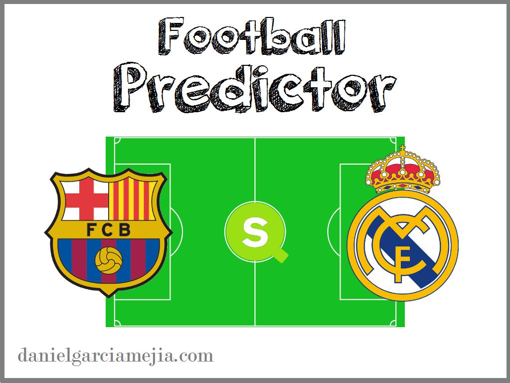 barcelona vs real madrid banner