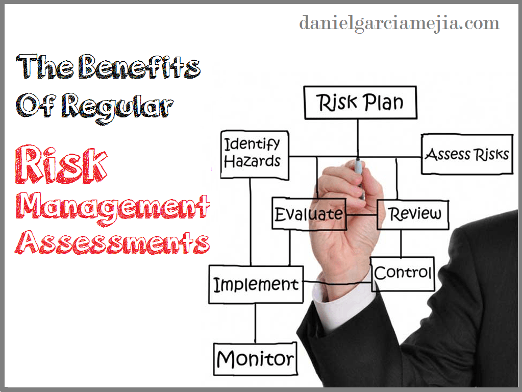 Risk Management Assessments banner business addicts