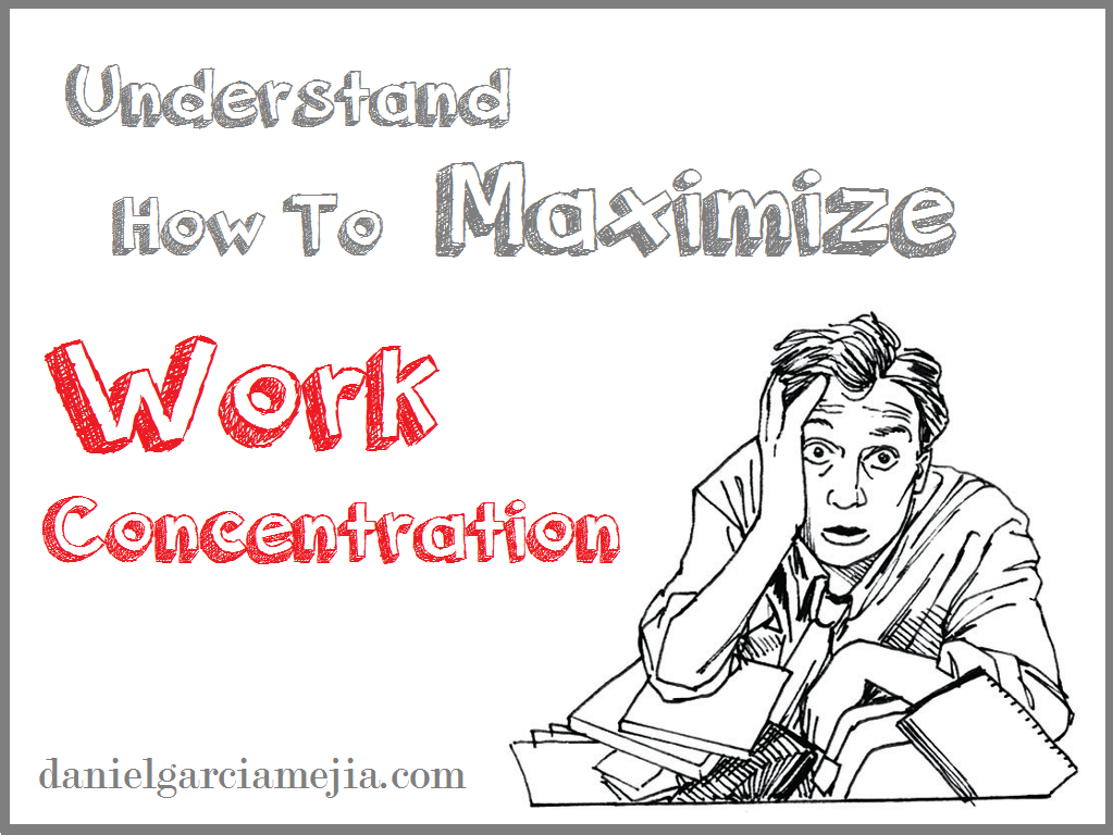 Banner Improve Work Concentration