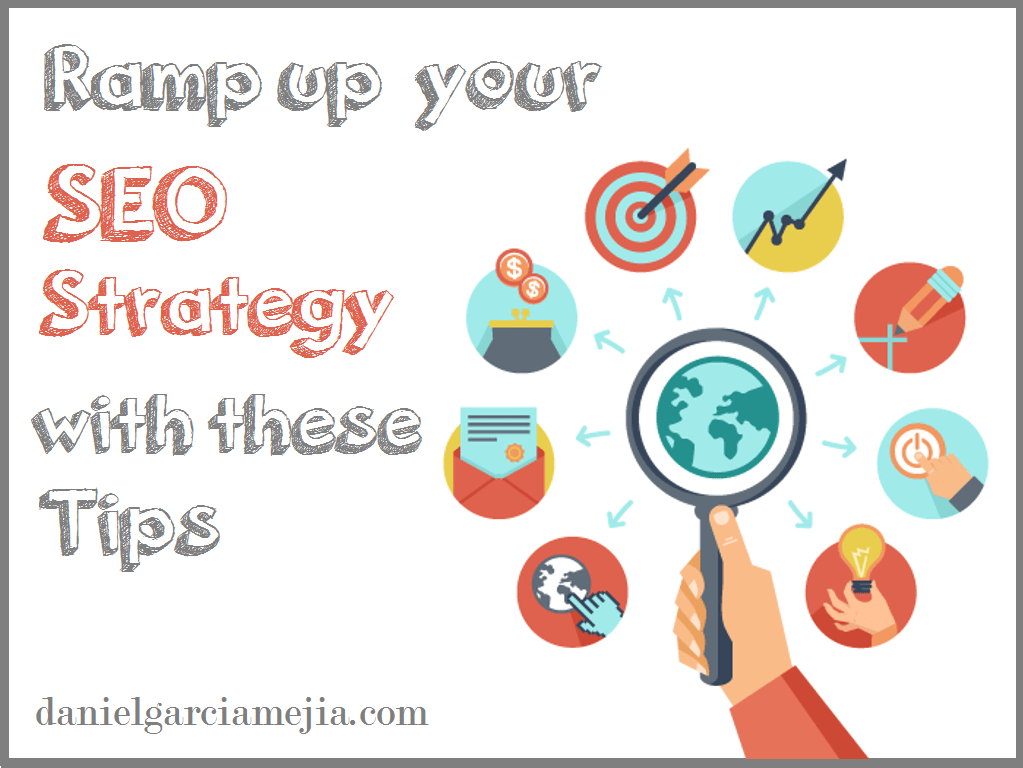 SEO Strategy Banner Business Addicts