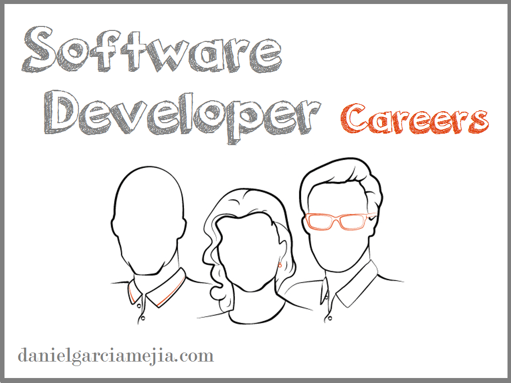 Software Developer Careers banner business addicts