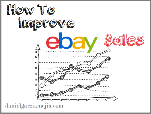 improve ebay sales miniatura