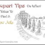 Expert Tips On What It Takes To Find A New Job miniatura