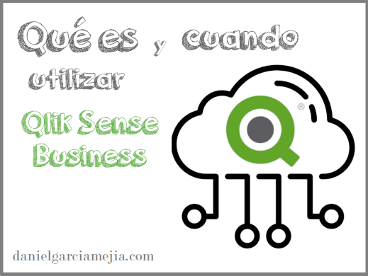 qlik sense business miniatura