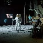 Entonces, ¿llegamos a la luna o no?