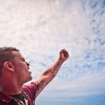 Lucha Libre con Dios