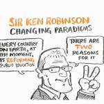 Cambiando Paradigmas
