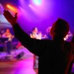 La Alabanza y la Adoración