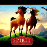 Descargar OST (Original SoundTrack) de Spirit