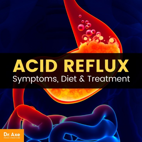 Acid Reflux: Helpful Tips For Your Relief.