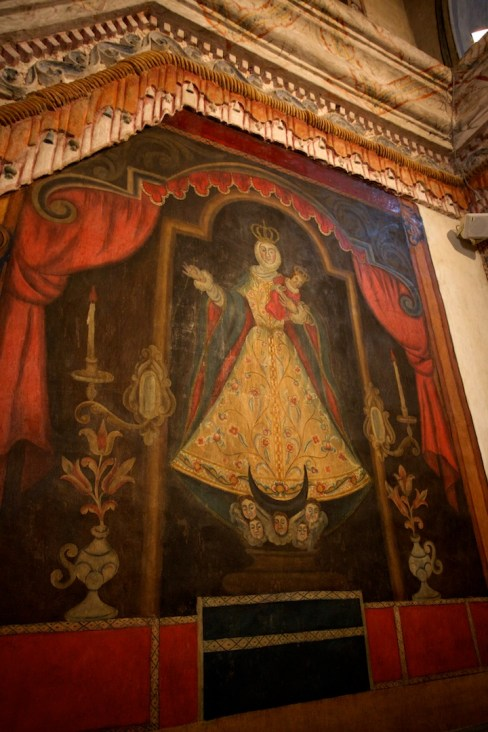 Mission San Xavier del Bac (22 of 54)