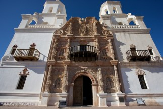 Mission San Xavier del Bac (33 of 54)