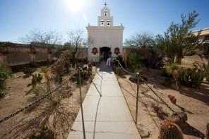 Mission San Xavier del Bac (36 of 54)