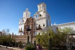 Mission San Xavier del Bac (50 of 54)