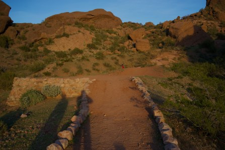 Echo Canyon Trail Head (10 of 24)