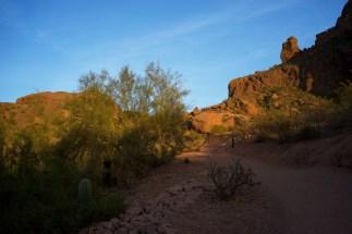 Echo Canyon Trail Head (8 of 24)