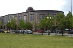 Conrad Sulzer Public Library*