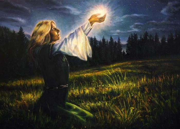 14 – Were Our Ancient Swiss Hiestands Spiritist-Pagans?