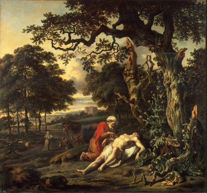 Wynants_Jan-ZZZ-Parable_of_the_Good_Samaritan