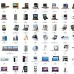 Apple computer form factors - image