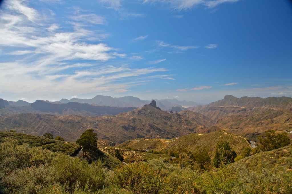 Duft-Reisende – Roque Nublo auf Gran Canaria