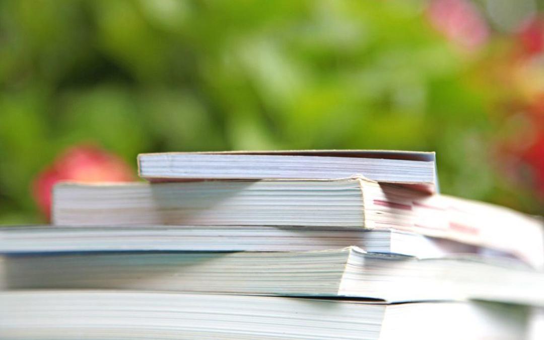 Die dufte Welt der Aromatherapie- Unser E-Book