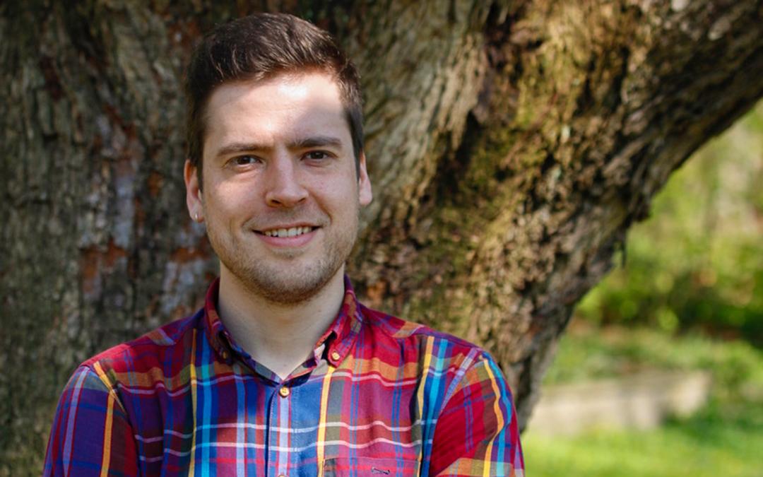 10 Fragen an Tobias Kahrmann – den Experten für Naturkosmetik