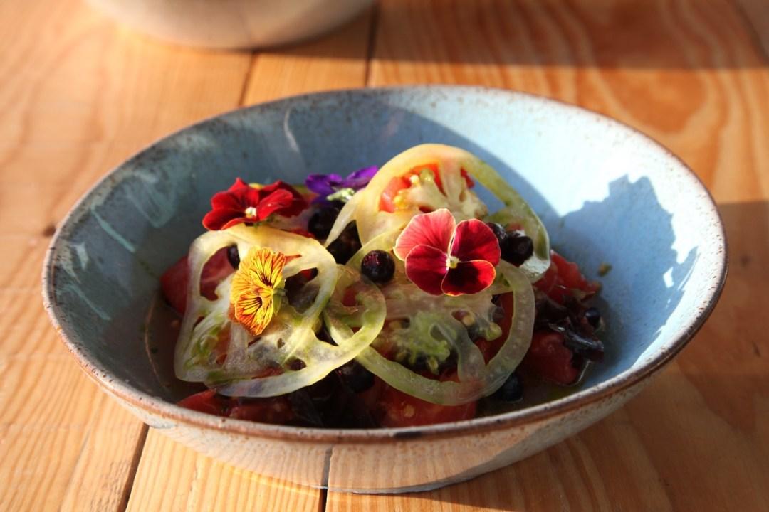 Duft-Reisende – Portugal- Elska Kitchen- für Tomatensalat-Liebhaber!