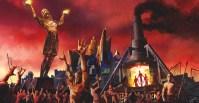 Fiery Furnace  Daniel in Babylon