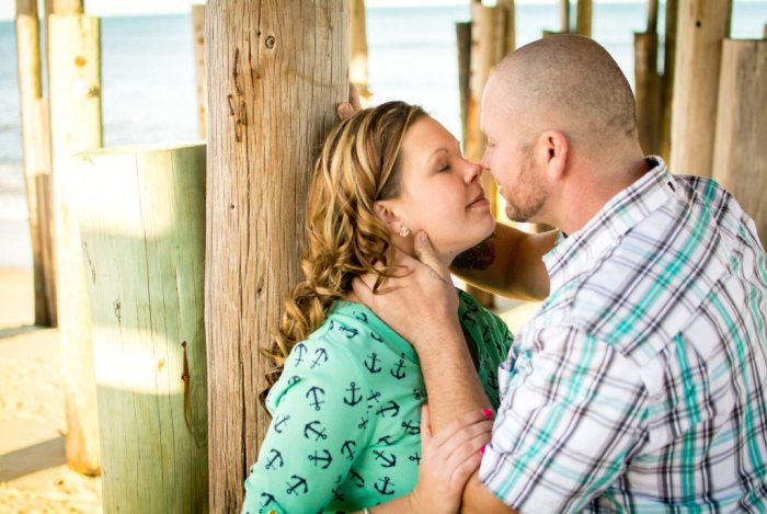 sam-heather-engagement-virginia-beach-nags-head-engagement-photography-photographer-wedding-love-sunset-spring-casual-fun-relaxed-together-ring-beautiful-vibrant-lush-full-black-white-21