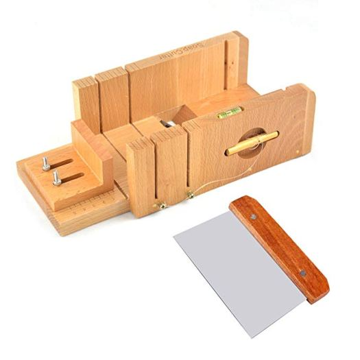 Bamboo Soap Cutter