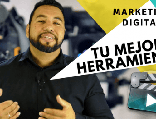 Video | La mejor herramienta en marketing Digital