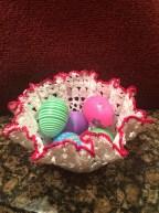 Crochet Bowl CAL