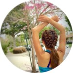Quick Double Dutch Braid tutorial