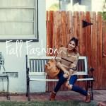 Fall Inspired Fashion