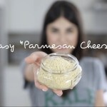 "Easy ""Parmesan Cheese"""