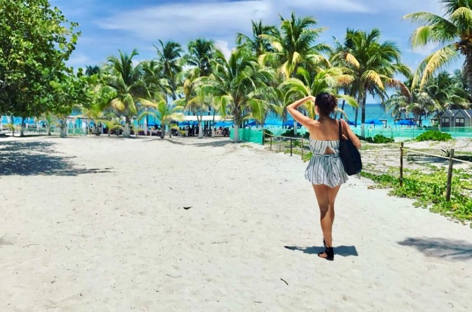 Our trip to Tulum <3