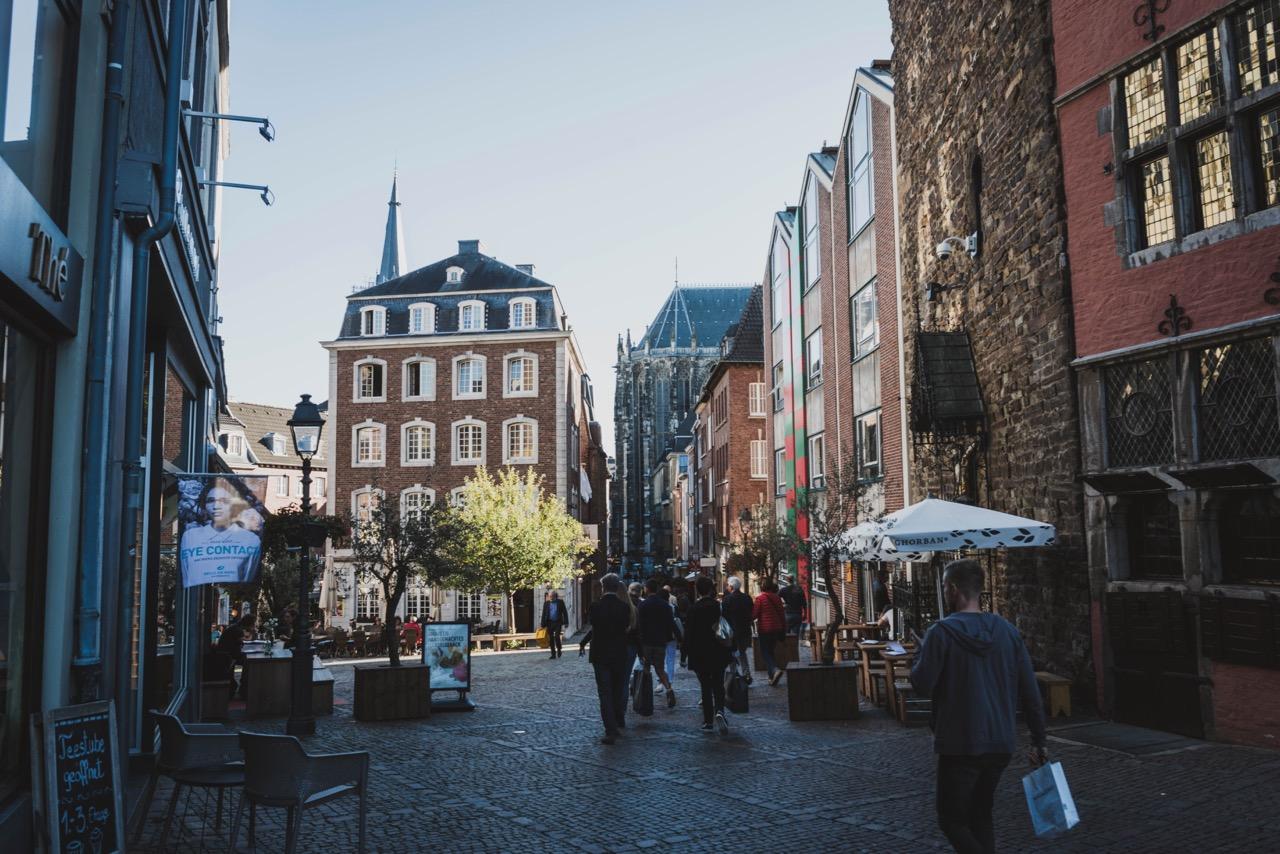 AachenSightseeing Aachen 2018