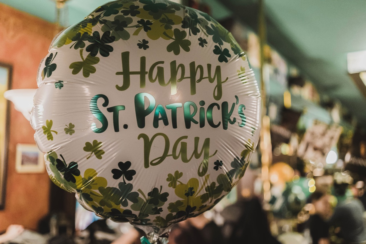 St. Patricksday
