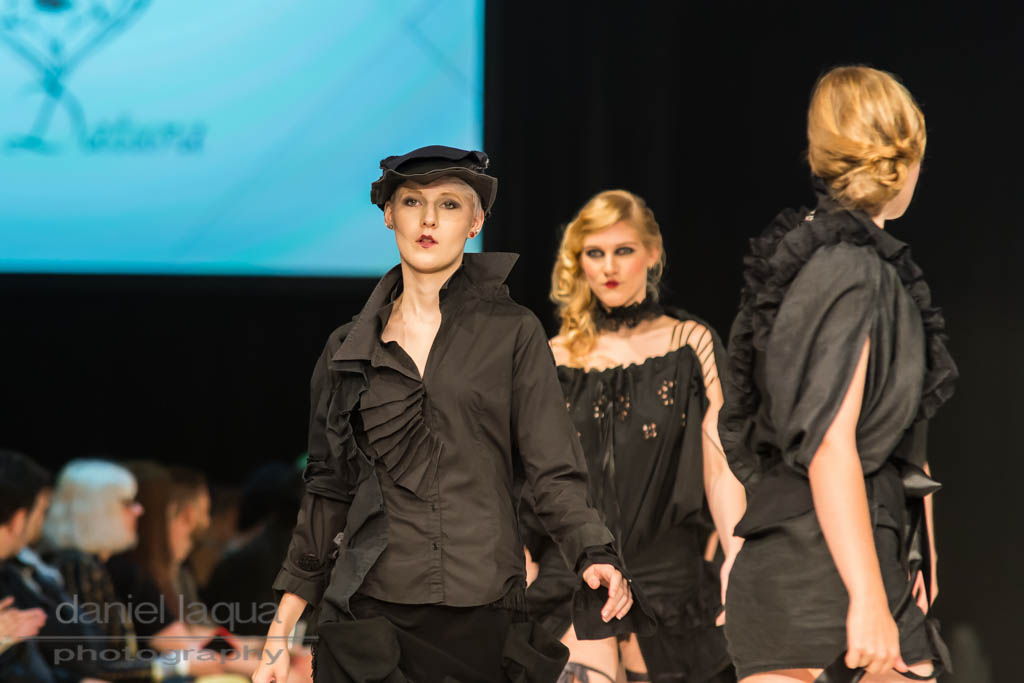 VITA DATURA SHOW | BERLIN ALTERNATIVE FASHION WEEK
