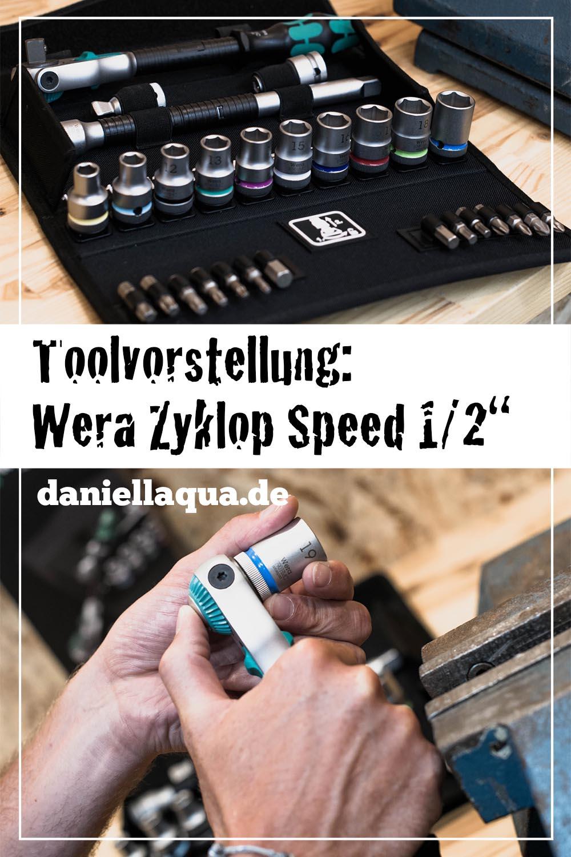 """Toolvorstellung: Wera Zyklop Speed 1/2"""""""