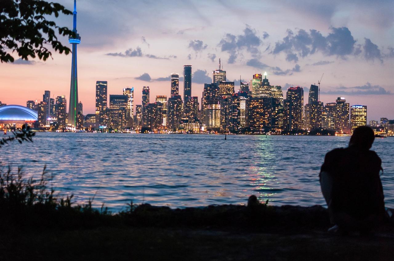 Centre Island Toronto