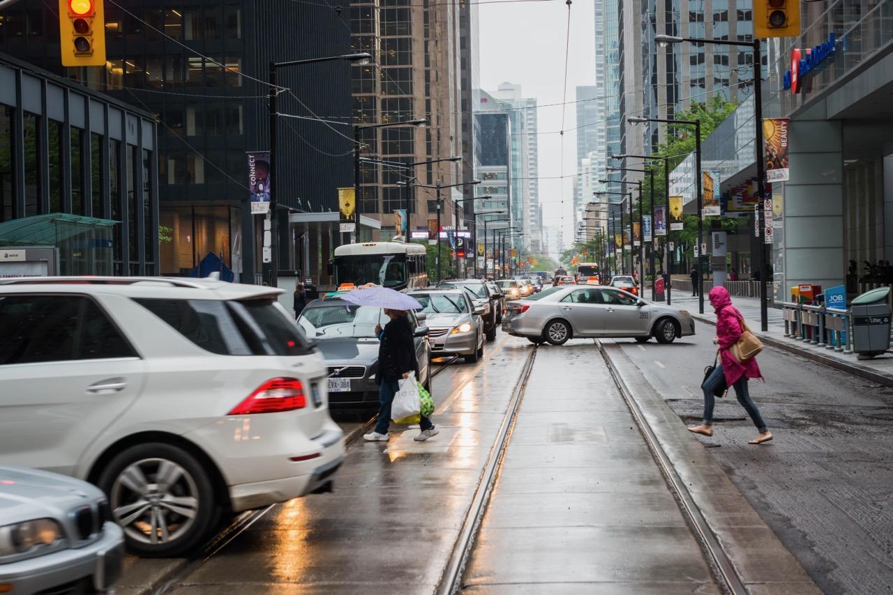 Altstadt von Toronto