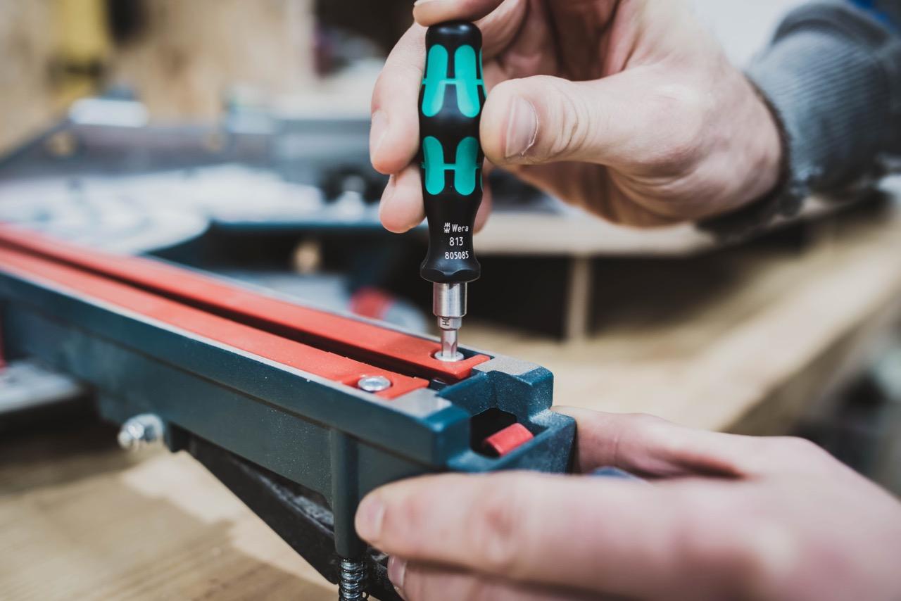 Tool Review: Tool-Check Plus von Wera Werkzeuge