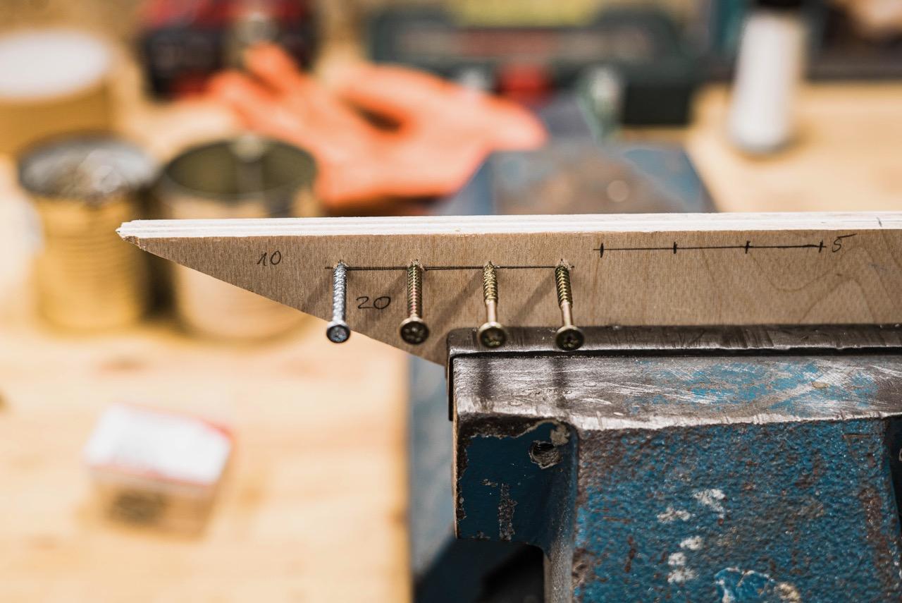 Tool Review: Jet-Fast Schrauben von Primo24